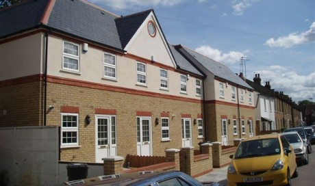 Whetstone Development